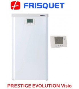 Frisquet prestige evolution...